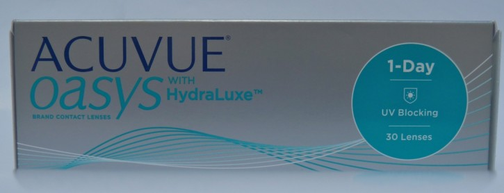 ACUVUE  OASYS 1-Day - 90er Box