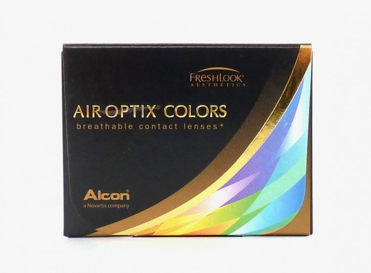Alcon Air Optix Colors - 2er Box