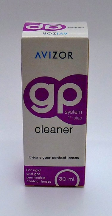 Avizor gp System cleaner 30ml
