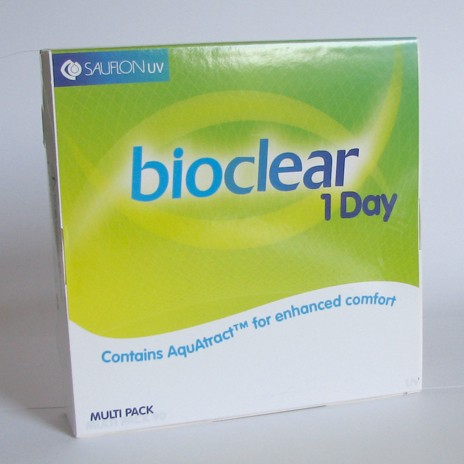 bioclear 1day - 90er Multi Pack