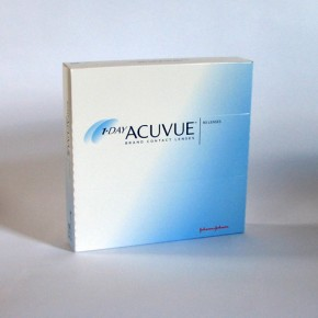 1•DAY ACUVUE - 90er Box