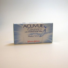 Acuvue Oasys - 6er Box