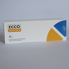 MPGE ECCO change One Day  UV - 30er Box