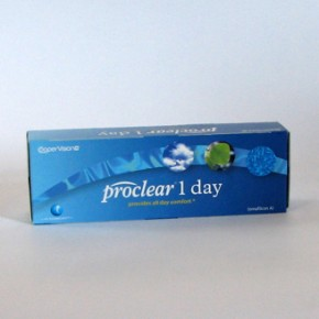 CooperVision Proclear 1 day - 30er Box