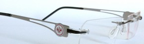 Fussball Fan Brille Eintracht Frankfurt switch it System