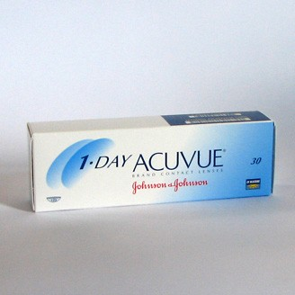1•DAY ACUVUE - 30er Box