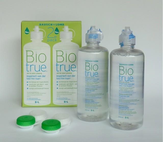 Biotrue™ All-in-one Lösung 2x300ml