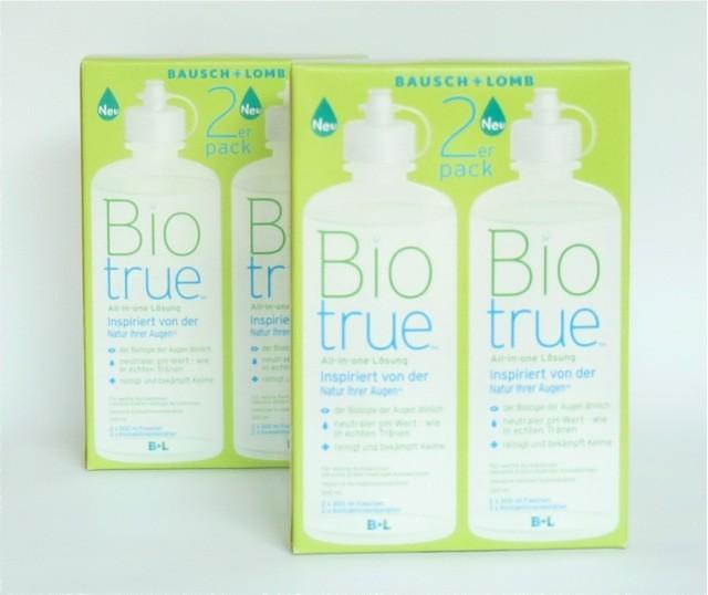 Biotrue™ All-in-one Lösung 4x300ml