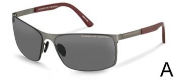Porsche Design ® P 8566 Sonnenbrille