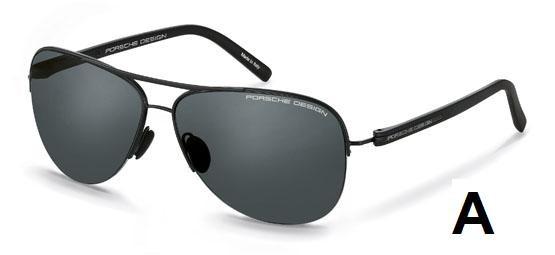 Porsche Design ® P 8569 Sonnenbrille