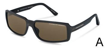 Porsche Design ® P 8571 Sonnenbrille