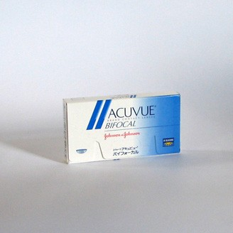 ACUVUE BIFOCAL - 1 Testlinse