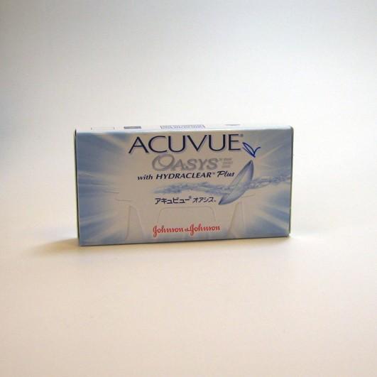 Acuvue Oasys -  1 Testlinse