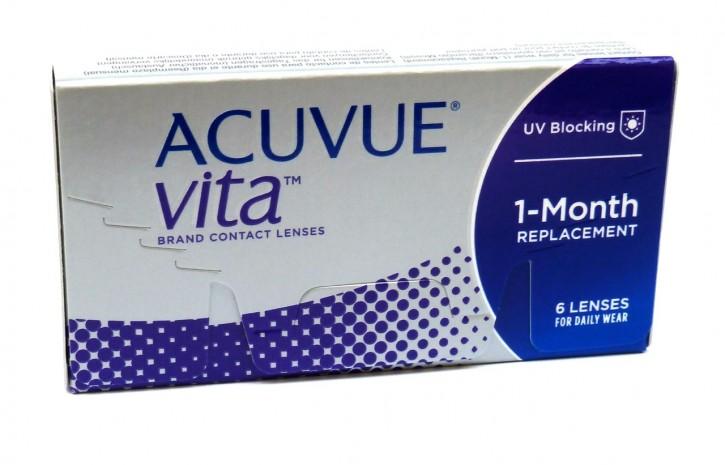 ACUVUE vita - 1 Kontaktlinse