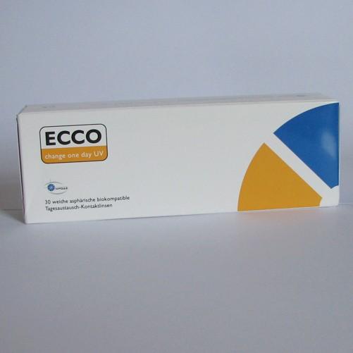 MPGE ECCO change One Day  UV - 5 Testlinsen