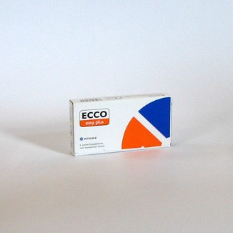 MPGE ECCO easy plus zoom - 6er Box