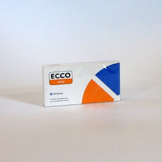 MPGE ECCO easy T - 6er Box