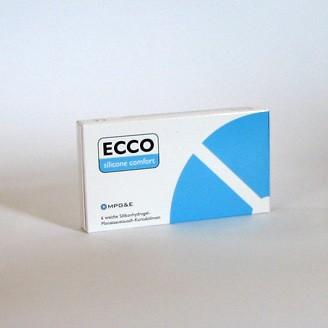 MPGE ECCO silicone comfort - 1 Testlinse