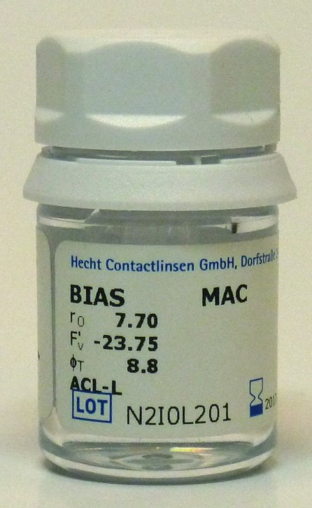 Hecht BIAS - MAC