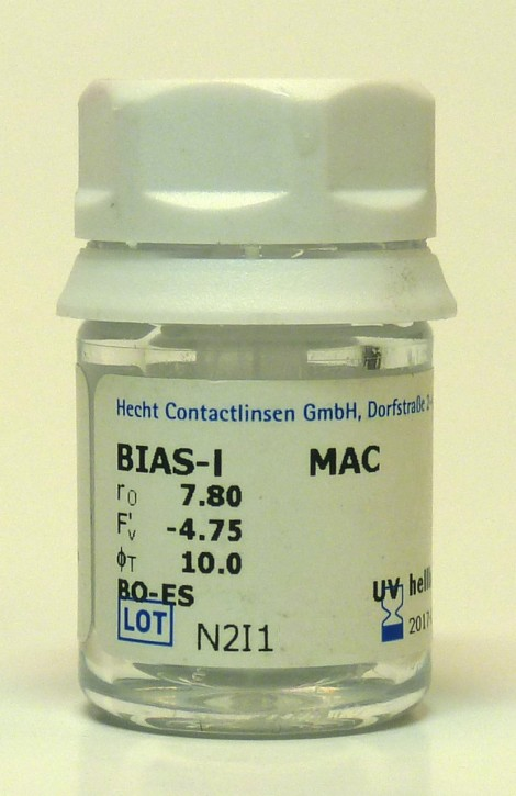Hecht BIAS I - MAC