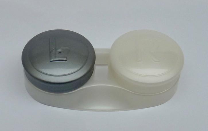 Kontaktlinsenbehälter antimicrobiell