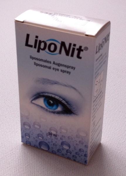 LipoNit® Augenspray 10ml
