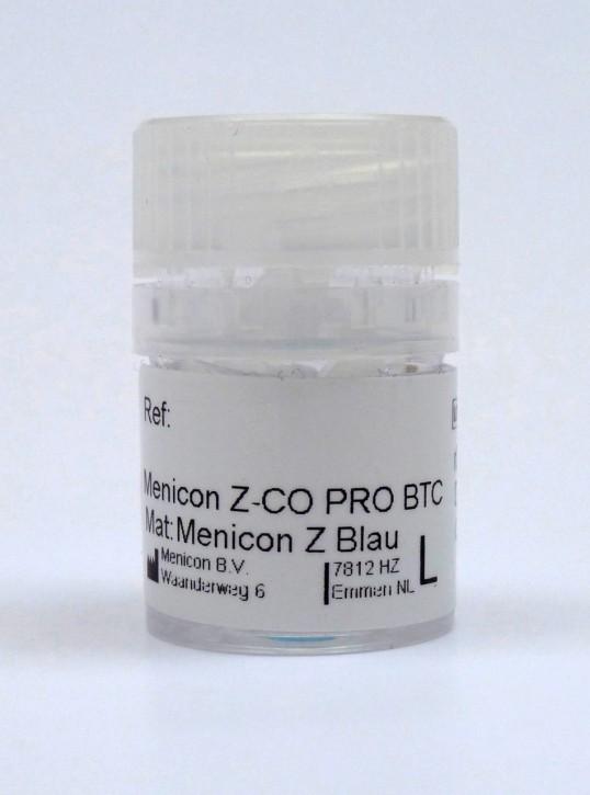 Menicon Z Comfort Progressive BTC