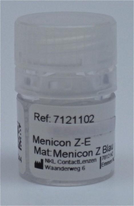 Menicon Z E - 1Linse