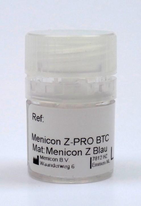 Menicon Z Progressive BTC