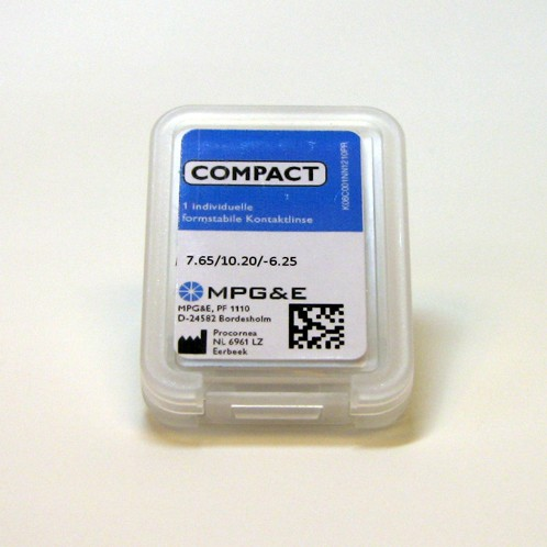 MPGE compact S MultiLite  - 1Linse
