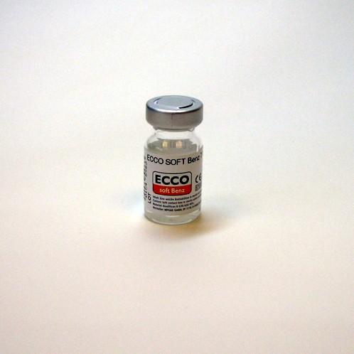 MPGE ECCO soft Benz G5X - 1Linse