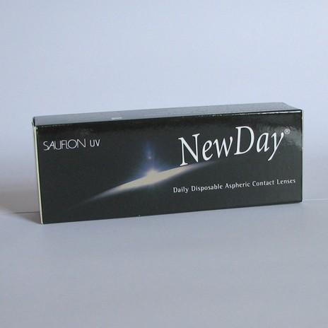 Sauflon New Day  - 5 Testlinsen