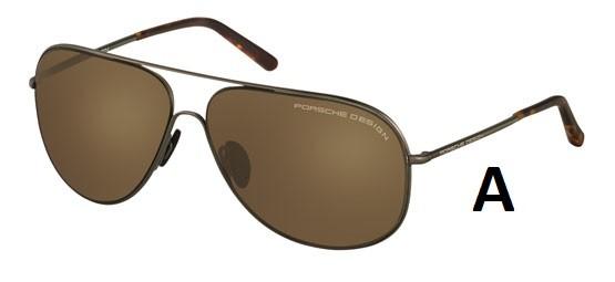 Porsche Design ® P 8605 Sonnenbrille