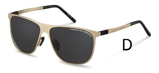 Porsche Design ® P 8609 Sonnenbrille