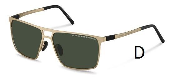 Porsche Design ® P 8610 Sonnenbrille