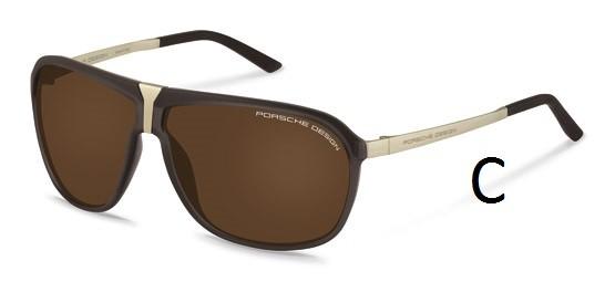 Porsche Design ® P 8618 Sonnenbrille