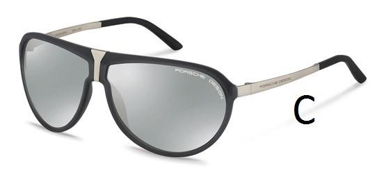 Porsche Design ® P 8619 Sonnenbrille