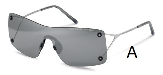 Porsche Design ® P 8620 Sonnenbrille