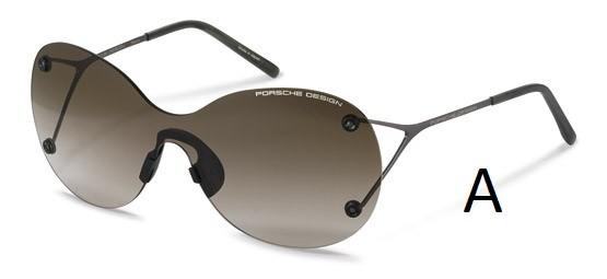 Porsche Design ® P 8621 Sonnenbrille