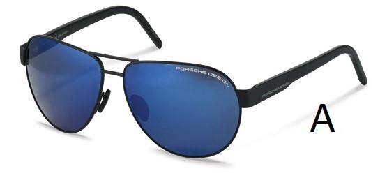 Porsche Design ® P 8632 Sonnenbrille