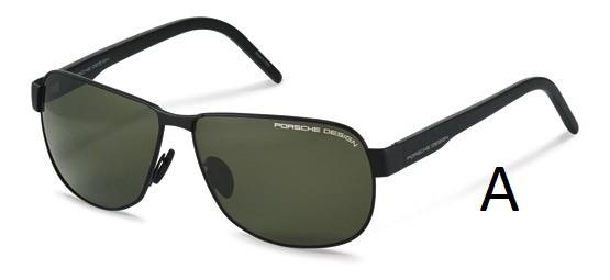 Porsche Design ® P 8633 Sonnenbrille