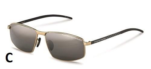 Porsche Design P 8652 Sonnenbrille