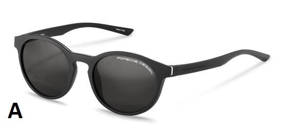 Porsche Design P 8654 Sonnenbrille