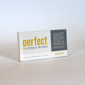 MPGE Perfect 30 T  UV - 1 Testlinse