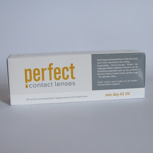 MPGE Perfect One Day AS UV - 3x30er Box
