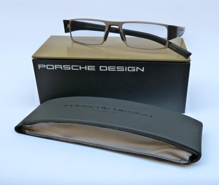 PORSCHE® DESIGN Fertiglesebrille P 8802