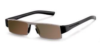 PORSCHE DESIGN® Sonnenlesebrille p8802 - Lesebrille als Sonnenbrille
