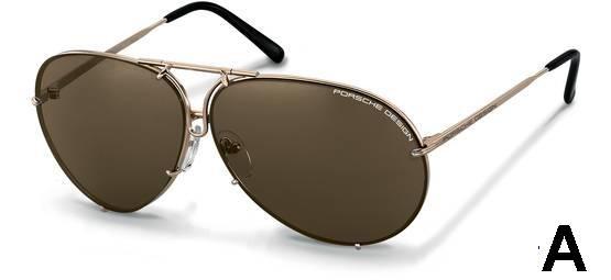 Porsche Design ® P 8478 Sonnenbrille