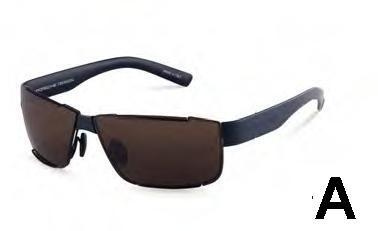 Porsche Design ® P 8509 Sonnenbrille