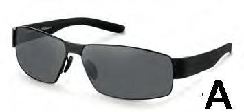 Porsche Design ® P 8531 Sonnenbrille